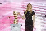 Giro d'Italia, Bar Refaeli e Gerusalemme si tingono di rosa: tutto pronto per la partenza
