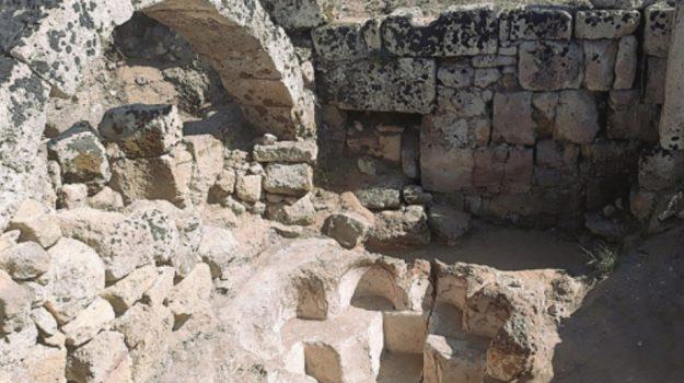 battistero paleocristiano, Trapani, Cultura