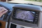 Le nuove norme Usa richiedono accensione automatica display in retromarcia