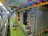 Lesperimento Opera, nei Laboratori Nazionali del Gran Sasso dellInfn (fonte: INFN)