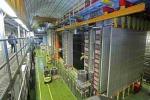 L'esperimento Opera, nei Laboratori Nazionali del Gran Sasso dell'Infn (fonte: INFN)