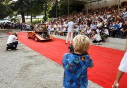 All'Alfa Romeo 33 Stradale anche Trofeo BMW Group Italia