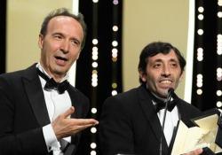 Premiato il protagonista del film di Matteo Garrone,