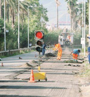 Messina, pronti 25 milioni per gli interventi di manutenzione sulle strade