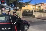 Rapina violenta in casa di un anziano a Naro: arrestati in due, uno è minorenne