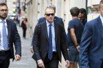 Governo, Cottarelli sale al Colle ma poi torna a Montecitorio: nuovo incontro con Mattarella domani mattina