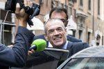 Il presidente del Consiglio incaricato Carlo Cottarelli