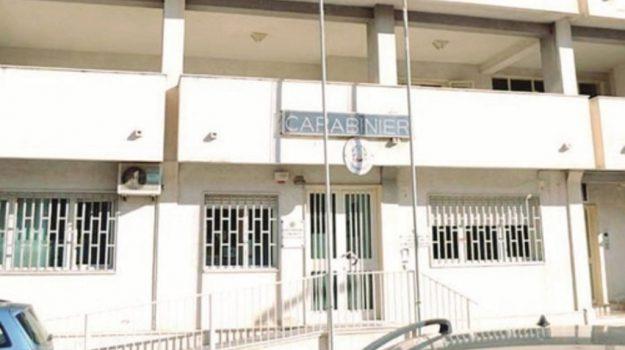 caserma santa croce camerina, Ragusa, Economia