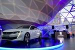 Peugeot rinnova partnership con Internazionale Tennis a Roma