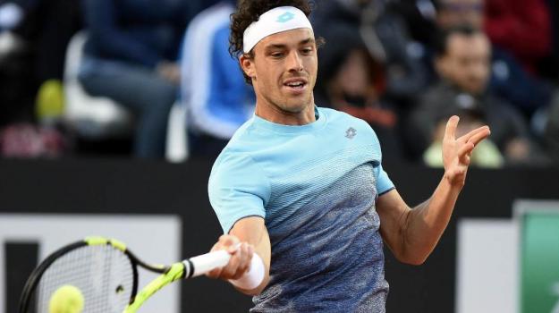 Roland Garros 2018, Tennis, Marco Cecchinato, Sicilia, Sport
