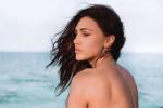 Cecilia Rodriguez supersexy alle Maldive: topless e scatti con Ignazio Moser
