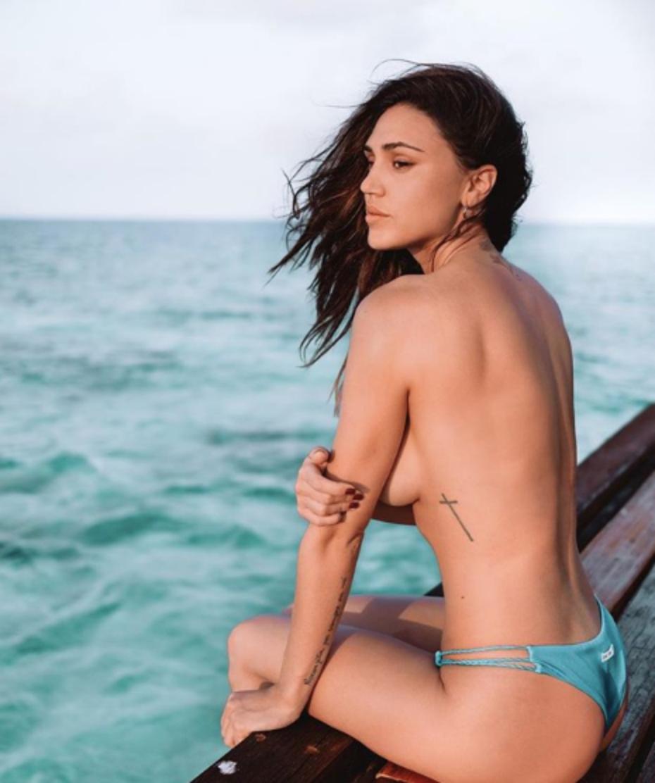 Cecilia rodriguez topless