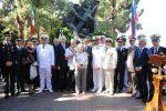 Messina ricorda le vittime del terremoto del 1908, presente anche Musumeci