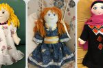 Solidarietà, mostra di bambole di stoffa a Mazara