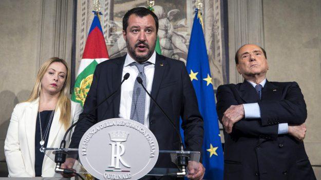 consultazioni governo, nuovo governo, Sicilia, Politica