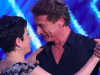 """Cesare Bocci vince """"Ballando con le stelle"""" e commuove in coppia con la moglie"""