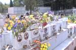 Cimitero degli orrori a San Martino, una raccolta firme per chiedere chiarezza alla magistratura