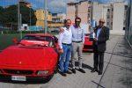 Dal Ferrari Club di Palermo riconoscimento a Carmelo Bonura