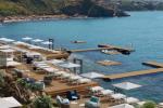 Lavoro, protesta degli ex dipendenti non riassunti al Club Med di Cefalù