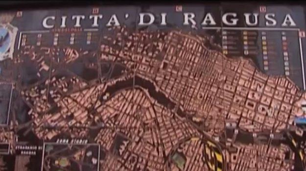 Comunali a Ragusa, corsa a 7: ecco i candidati