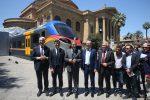 Treni nuovi, linee moderne e alta velocità: così cambieranno le ferrovie in Sicilia