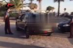 Blitz contro i parcheggiatori abusivi ad Agrigento, controlli e multe nel weekend