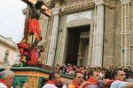 Siculiana festeggia il Cristo Nero: tutti gli appuntamenti