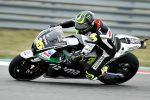 Motogp, in Spagna a Jerez pole di Crutchlow: indietro Rossi e Dovizioso