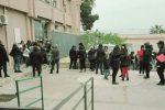 Aggressione all'Asp di Castelvetrano, dipendente presa a schiaffi da una donna