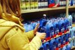 Acque minerali, impegno dell'industria per raccogliere il 90% delle bottiglie