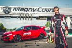 Honda, Type-R segna nuovo record su circuito GP Francia