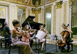 Dal Ducale al Te, la musica da Camera entra nei luoghi simbolo della città