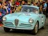 Alfa Romeo alla 1000 Miglia 2018 con tre auto sui primi 3 gradini del podio