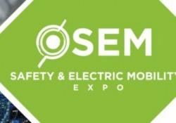 A settembre a Roma 'Sem', Salone sulla mobilità elettrica