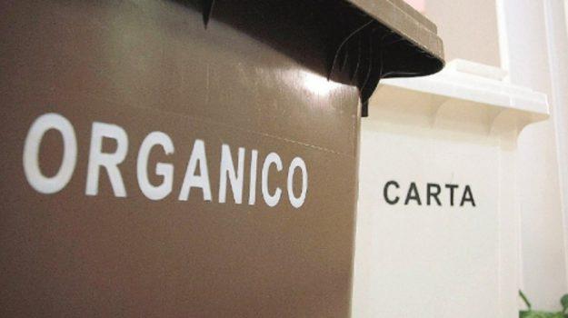 raccolta differenziata, rifiuti, Messina, Cronaca