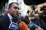 """Governo, nuovo vertice Di Maio-Salvini: """"Convergenze su reddito di cittadinanza e immigrazione"""""""