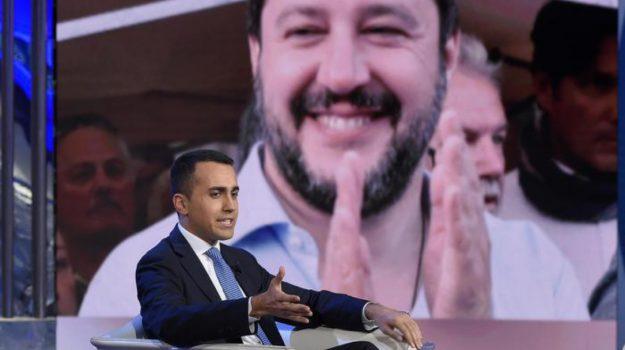 Governo Cei, Sicilia, Politica