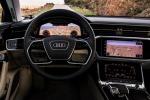 Contenuti high tech e migliorata dinamica di marcia caratterizzando la nuova Audi A6