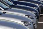 Auto: produzione trimestre -2,5%, è il calo peggiore dal 2013