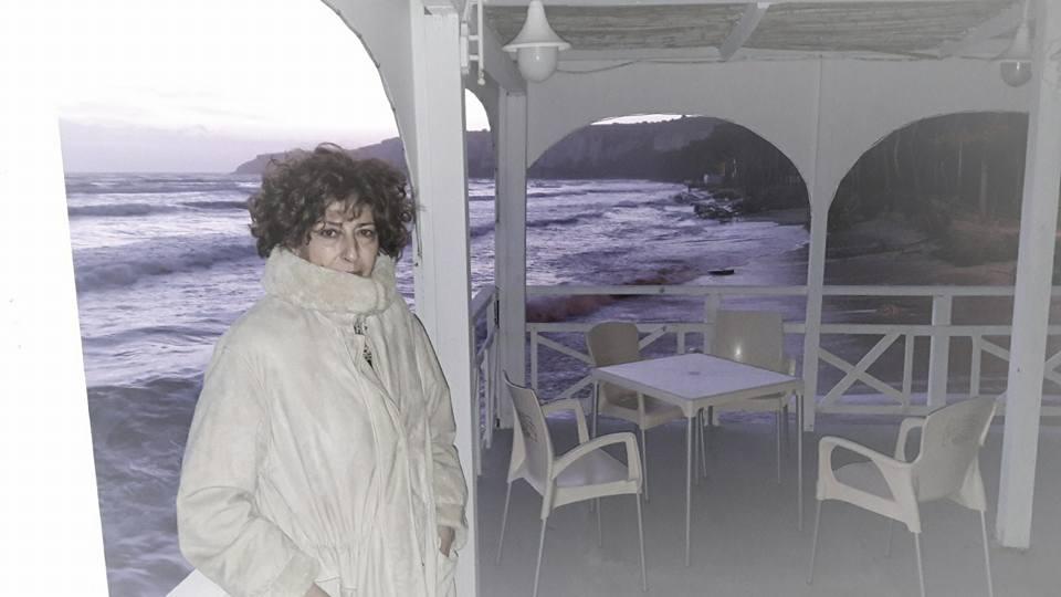 Giusi Savarino, Eraclea Minoa: 4milioni di euro per l'erosione della costa