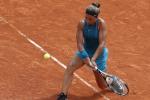Tennis, Roland Garros: subito fuori Errani e Schiavone, avanti Berrettini