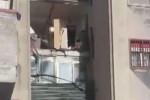 Fuga di gas a Catania: esplosione in un appartamento, nessun ferito