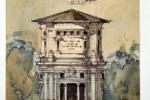 Piazze e parchi, la Roma di De Vico