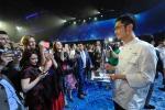 Yasuhiro Fujio è il vincitore del S.Pellegrino Young Chef