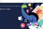 Facebook lancia un portale per gli adolescenti