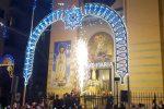 Celebrazione per la Madonna di Fatima - Palermo