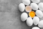 Uova 'assolte',anche tante non fanno male per chi ha diabete
