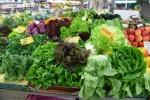 Contro rughe frutta e verdura fresca,altro che creme costose