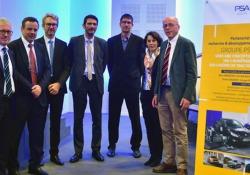 PSA al lavoro con Ecole Centrale Nantes su motori 'virtuali'