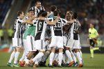 Serie A, alla Juventus basta un punto: le immagini dello 0-0 contro la Roma